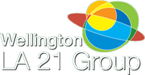 Wellington LA21 Logo